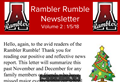 Rumble Preview