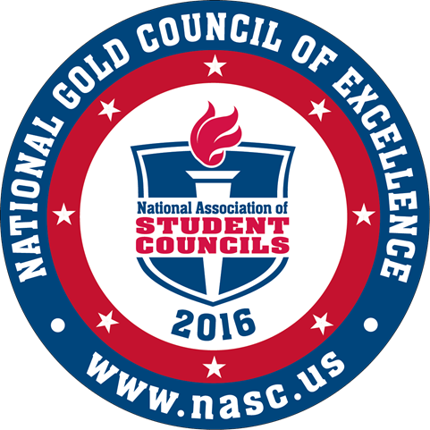 National Gold Council of Excellence 2016