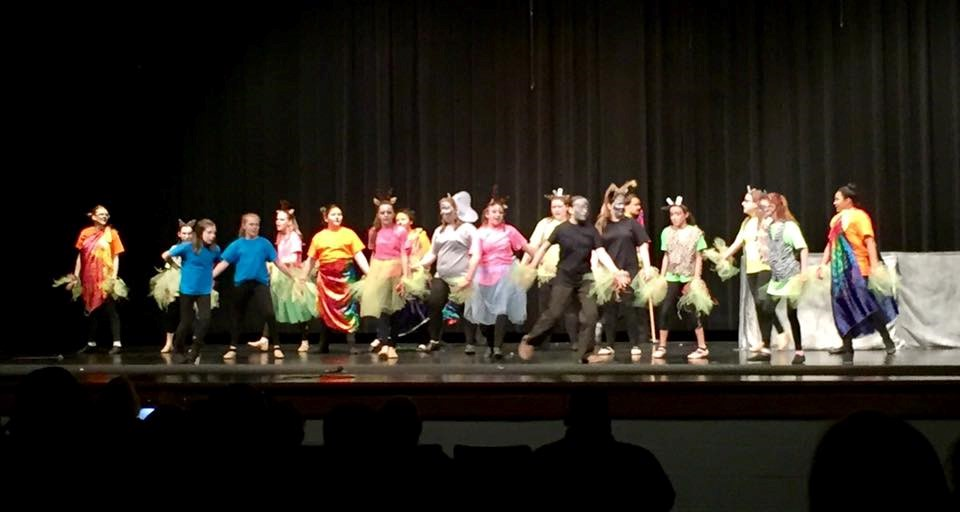 Spring Musical: The Lion King, Jr.