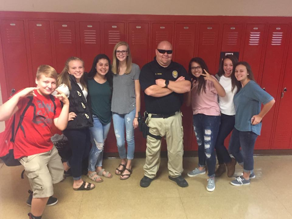 Attica SRO - Officer Askren